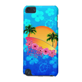 Surfer Girl iPod Touch (5th Generation) Cover