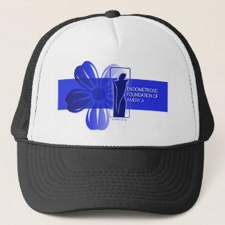 Surfer Girl Trucker Hat