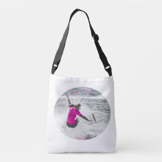 Surfer Girls Cross Body Bag