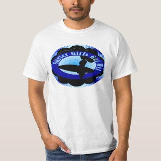 Surfer Girls Get Wet T-Shirt