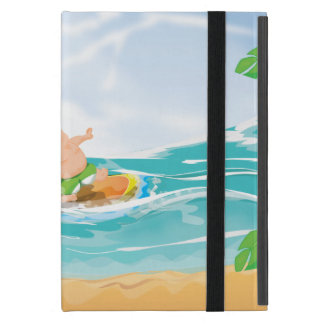 Surfer iPad Mini Cover