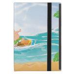 Surfer iPad Mini Covers