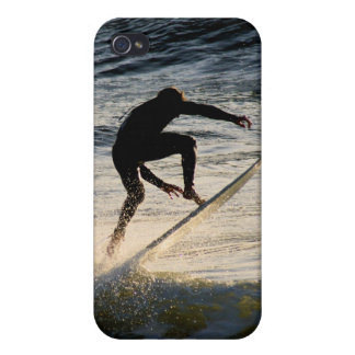 Surfer iPhone 4/4S Case