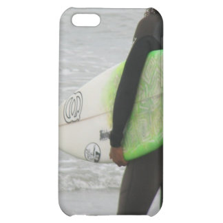 Surfer iPhone 4 Case