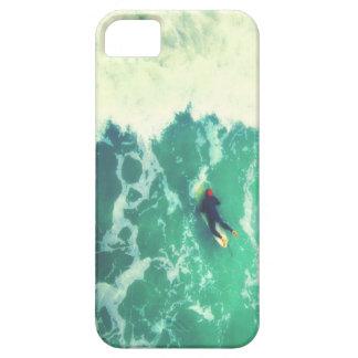 surfer iPhone SE/5/5s case