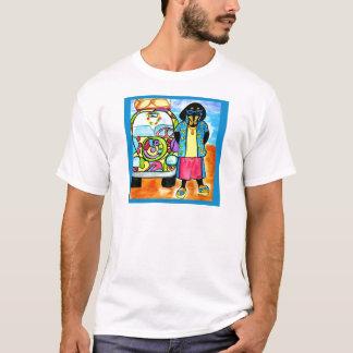 Surfer Joe's Van T-Shirt
