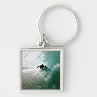 Surfer Key Chains