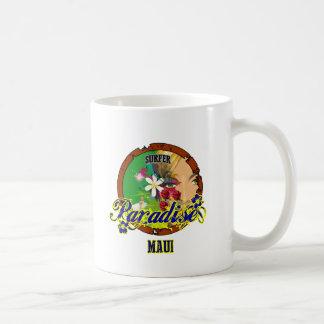 Surfer - Maui Coffee Mug