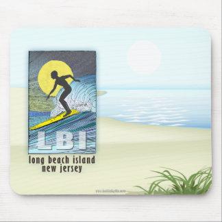 Surfer... Mouse Pad