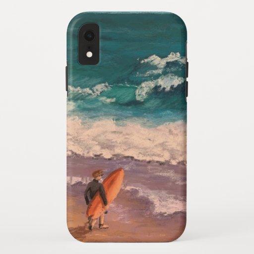 surfer phone case