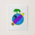 Surfer.png tropical puzzles con fotos