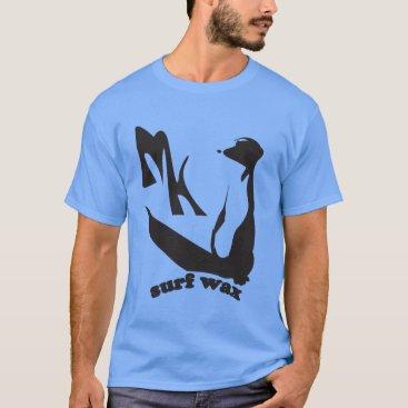 Beach Themed Surfer shirt