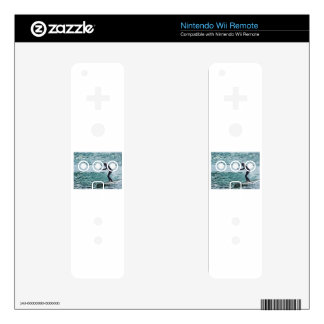 surfer skins for the wii remote