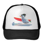 sUrFeR sNoWmAn Trucker Hat
