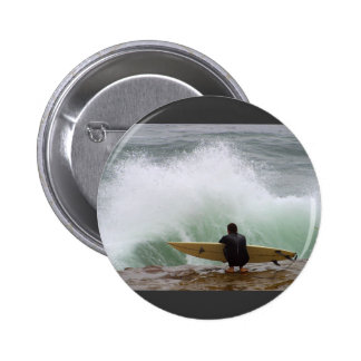 Surfer Surfing Buttons