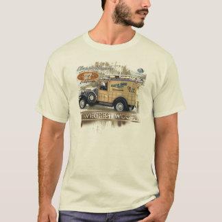 SURFER WOODIE T-Shirt