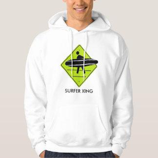 SURFER XING HOODIE