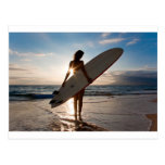 surfergirl.jpg tarjeta postal