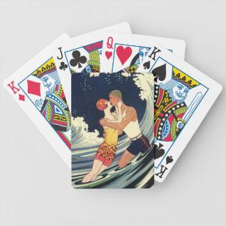 Surfer's Kiss Card Deck
