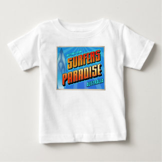 SURFERS PARADISE BABY T-Shirt