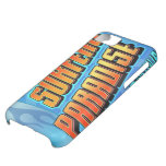 SURFERS PARADISE COVER FOR iPhone 5C