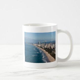 Surfers Paradise Gold Coast Queensland Australia Coffee Mug