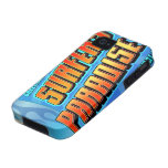 SURFERS PARADISE iPhone 4 COVERS