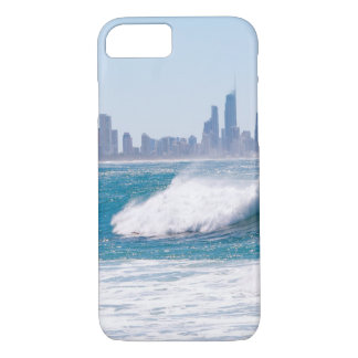 Surfers Paradise iPhone 7 Case
