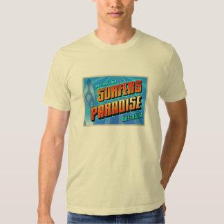 SURFERS PARADISE TEE SHIRT