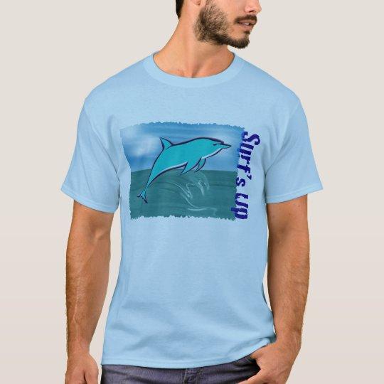 Surfers TShirt