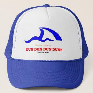 SURFESTEEM Apparel, Cap, Shark fin Trucker Hat