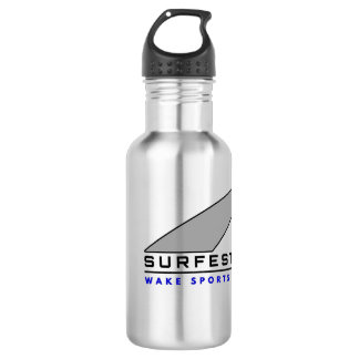 SURFESTEEM_APPAREL Designer WATER BOTTLE