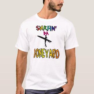 Surfin' Da Boneyard T-Shirt