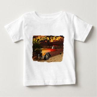 Surfin Safari Baby T-Shirt