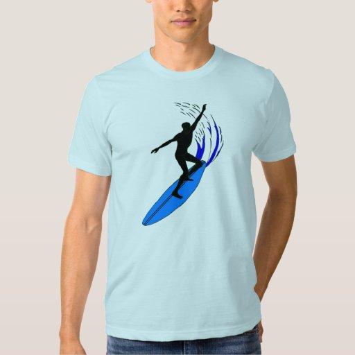 Surfin T-shirts