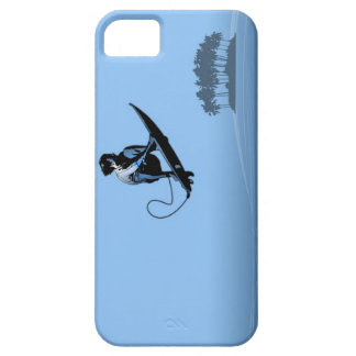 surfin' the big blue iPhone 5 covers