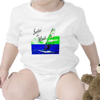 Surfin' the Wind Shirt