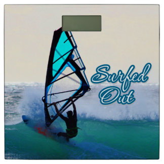 Surfing 15 bathroom scale