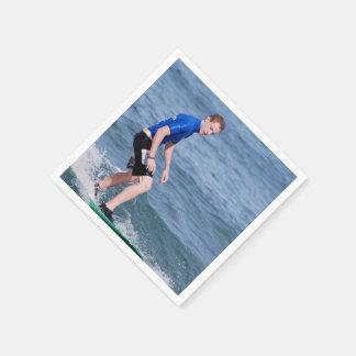 surfing-161.jpg standard cocktail napkin