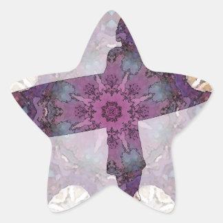 Surfing 1 star sticker