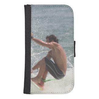 surfing-80.jpg fundas billetera de galaxy s4