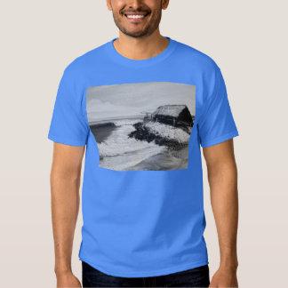 surfing,art,surfer,girl,men,El Salvador,topical,co Shirt