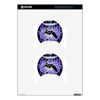 SURFING AT DUSK XBOX 360 CONTROLLER SKIN