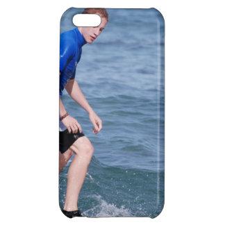 Surfing Basics iPhone 5C Cases