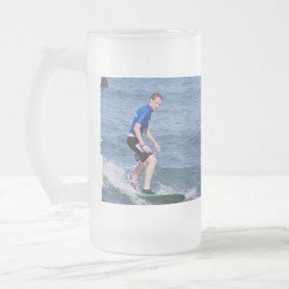 Surfing Basics Mug