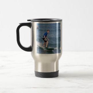 Surfing Basics Mugs