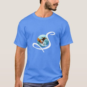 all_summer_products Surfing Beach Men's t-shirts