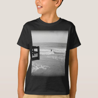 Surfing By The Pier 2 T-Shirt