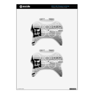 Surfing By The Pier 2 Xbox 360 Controller Skin