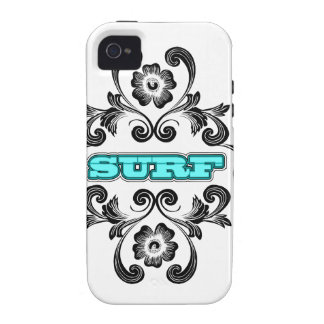 Surfing Case-Mate iPhone 4 Case